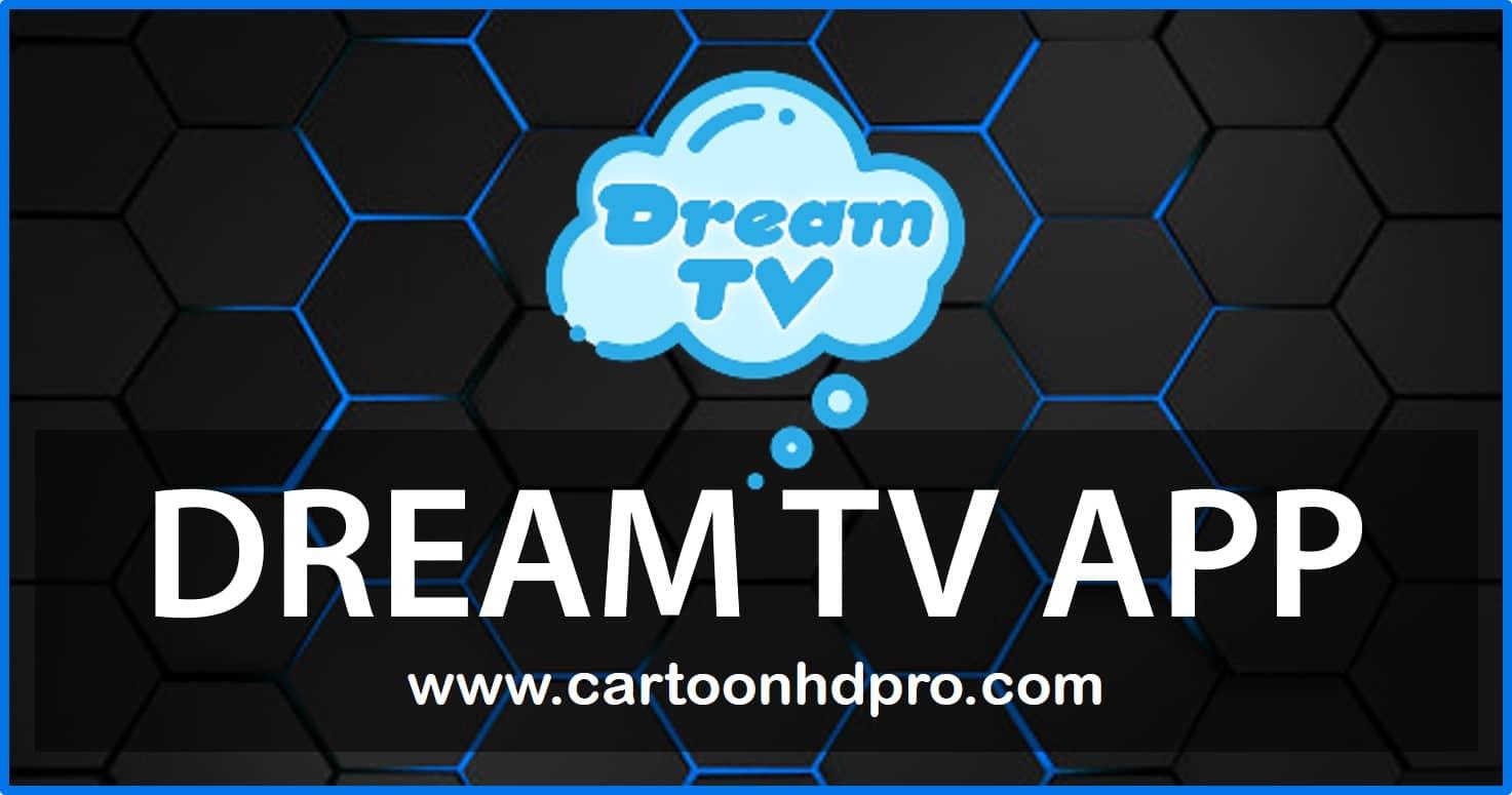 dream tv apk