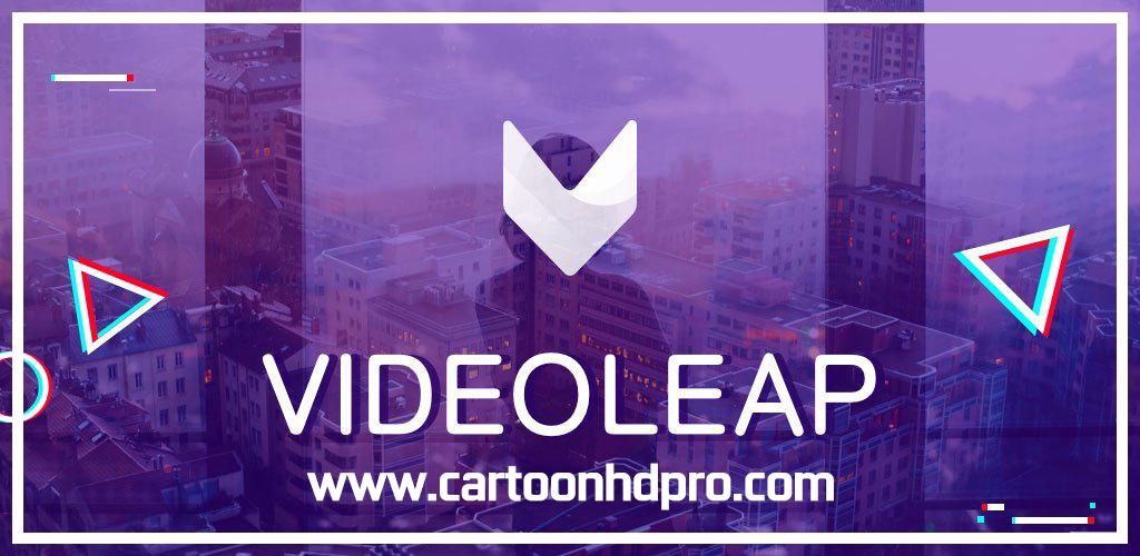 Video leap
