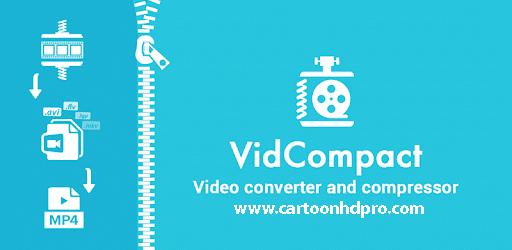 VidCompact