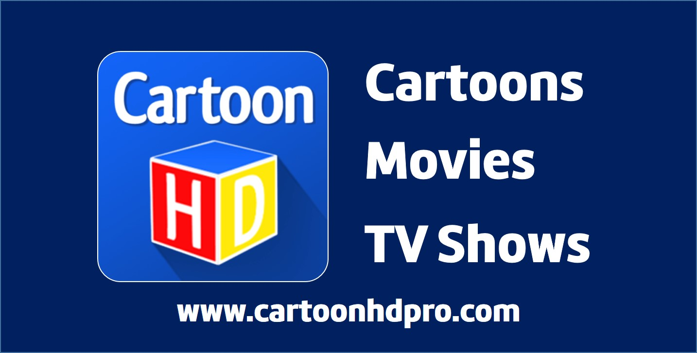 cartoon hd apk 2021