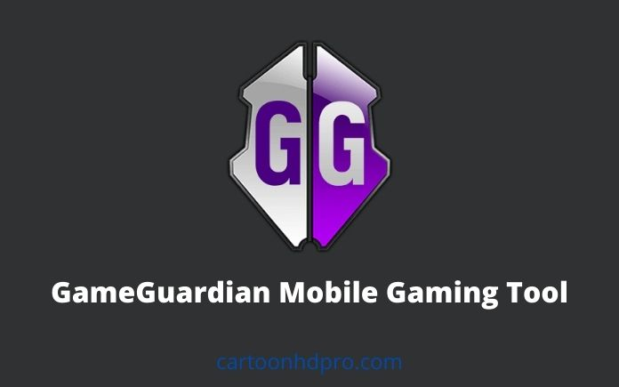 GameGuardian App