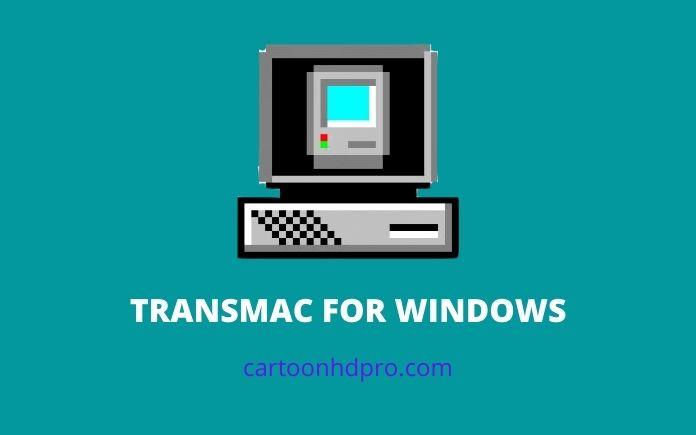 transmac for windows