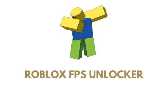 roblox fps unlocker page
